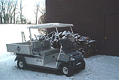 Club Car Carry All II